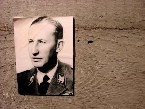 Adam Jones_ LidiceMemorial_Reinhard Heydrich