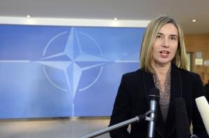 Federica Mogherini, Photo: EEAS