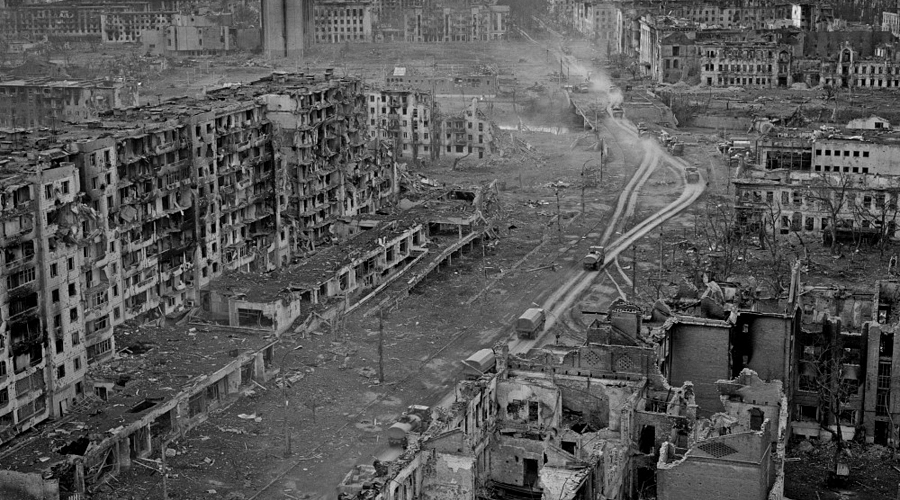 The city of Grozny completely destroyed Chechnya 1999 720x340duplicate 2015.10.04 09.05.52