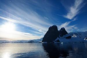 Antarctica, foto: Andreas Kambanis