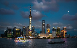 Shanghai, foto: 03_Bernd Thaller