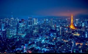 Tokyo, foto: Moyan Brenn