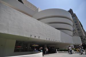Guggenheim, foto: Lucas Richarz