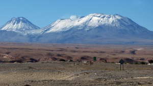 Atacama, foto: Mariano Mantel