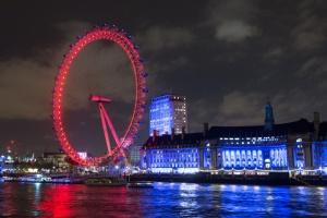 London, foto: Krzysztof Belcynski