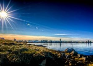 Reykjavik, foto: Ophelia-photos