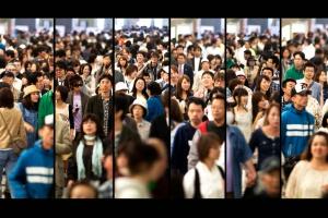 Japan, foto: Mrlins