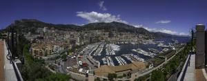 Monaco, foto: Kurt Bauschardt