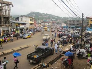 Sierra Leone, foto: jbdodane