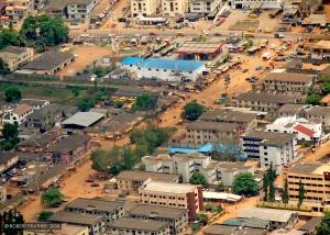 Nigeria, foto: Robert