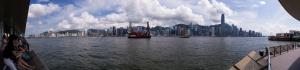 Hong Kong, foto: Rick