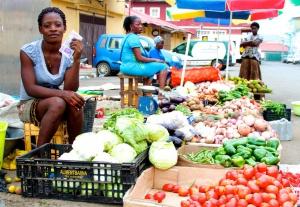Guinea, foto: Pablo Manriquez