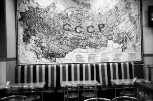 Café, Vladivostok, juillet 2010_Thomas Claveirole