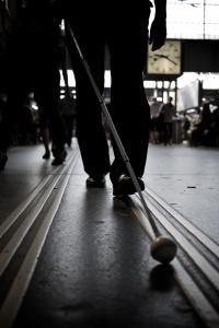 Follow the lines..., foto: Thomas Leuthard