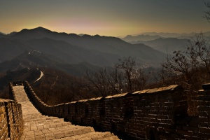 Great Wall, foto: Michael Levin-Clark