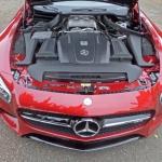 MBZ AMG GT S Eng 620x464
