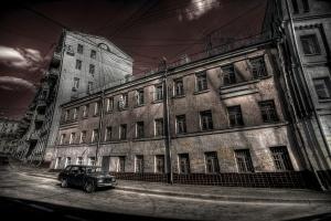 Moscow streets_Andrew Kuznetsow