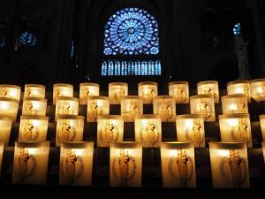 Notre Dame. Paříž 13.XI.2015 odpoledne, ještě před masakry, foto: Eugen Kukla