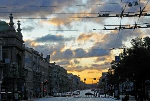 Russia 2977 - Goodbye St. Petersburg, foto: Dennis Jarvis