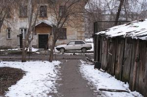 Scenes from our streets, foto: Anton Novoselov
