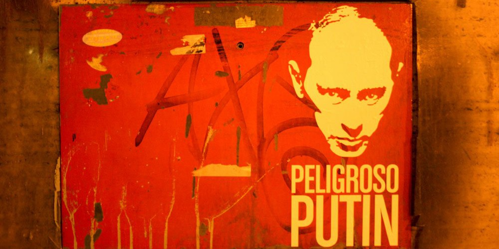 noaz. Peligroso Putin obalka e1446544963680