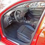 Audi A3 Sportback e tron Int