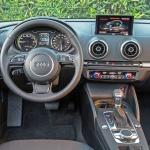 Audi A3 e tron Dsh
