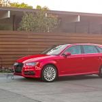 Audi A3 e tron chg