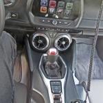 Chevy Camaro SS Dsh 620x826