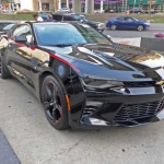 Chevy Camaro SS RSF 620x436