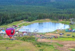 Igora Skyfest, balloon festival, foto: Tatyana A.