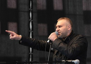 MarkFeygin, foto: Sergei Enotov