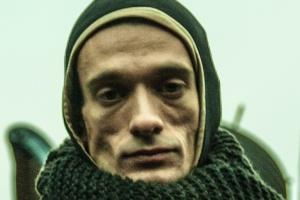 Petr Pavlensky, foto: Maksim Belousov