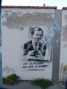 Vaclav Havel, foto: Sylke Ibach