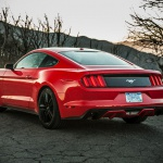 ford mustang ecoboost 07