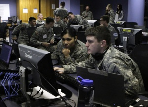 13th annual Cyber Defense Exercise_16, foto: West Point