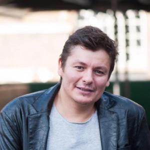 Andrej Sidelnikov, foto: facebook
