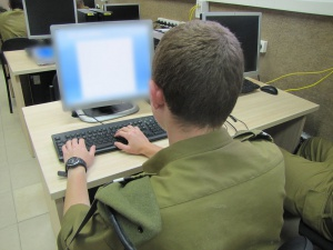 Cyber Shield Course, foto: Israel Defense Forces