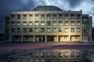FSB building, foto: Serge