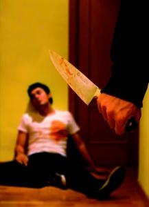 Killing of Flash Boy, foto: Toni Blay