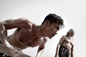 Master, foto: Jonathan Kos-Read