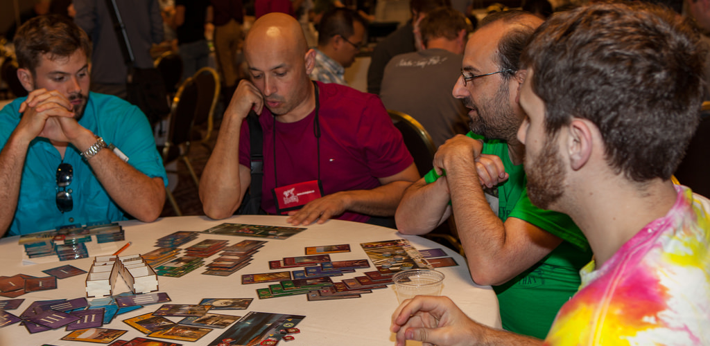 Players and dealers Jonathan Nowak cr