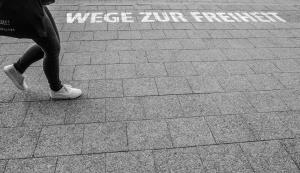 Roads to Freedom, foto: Georgie Pauwels