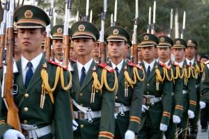 Soldiers, foto: Steve Webel