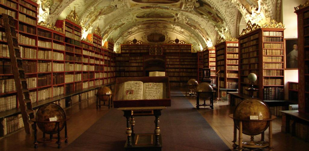 Strahov Monastery Tjflex2 cr