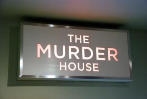The Murder House, autor: Geof Wilson