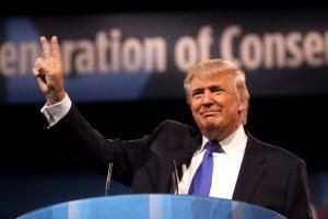 Donald Trump, foto: Gage Skidmore
