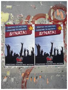 Greek Comunism, foto: Richard Cawood