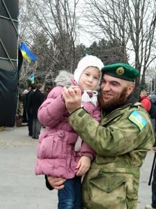 Kazbek Dzurdzuk, foto: facebook