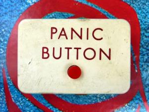 Let's Panic Later, foto: Wackystuff